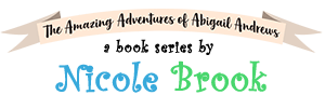 The Amazing Adventures of Abigail Andrews